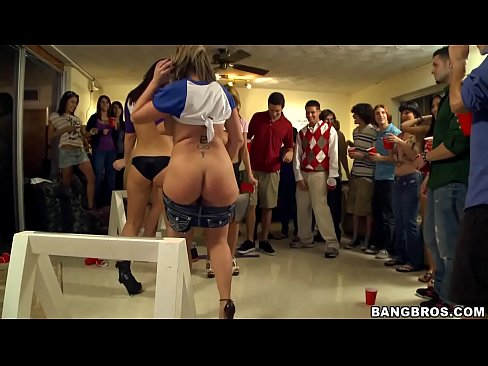 cover video this  colleg e dorm invasion party is off the hook bbw9489