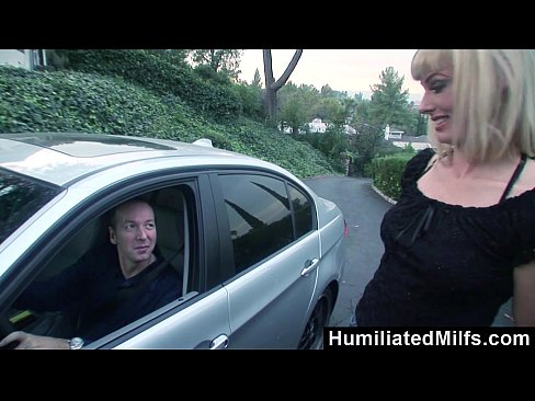 cover video humiliated milfs   picked up and plowed in all holes