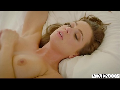 cover video vixen abigail mac and august ames share a huge cock