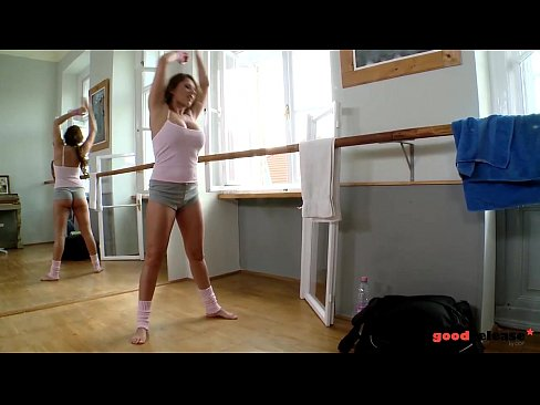 cover video big titty ballerina fucked hardcore in gym