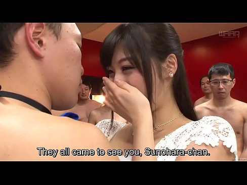 cover video subtitled ja panese miki sunohara epic sex party striptease