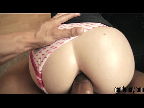 cover video candy may   fucking and anal pov