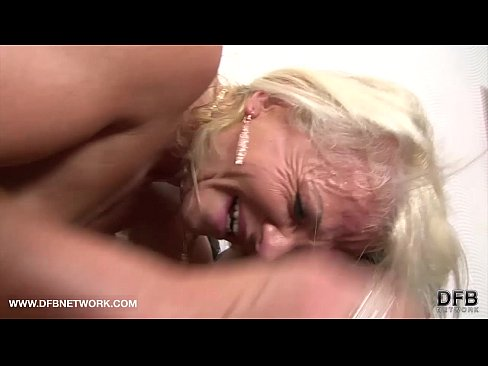 cover video mature drilled by black guys in hardcore interracial anal and face fucked