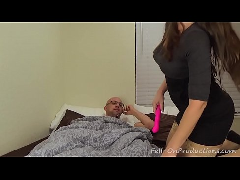 cover video horny mom blackmails stepson