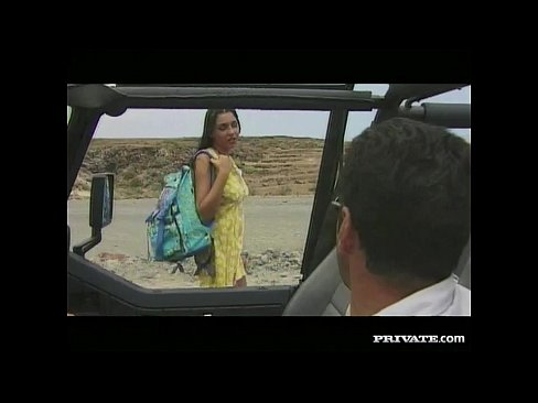 cover video amanda blowjob and anal sex in the jeep
